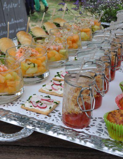 Chef à domicile www.auxsaveursdujour.fr